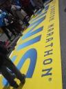 boston marathon, boston marathon finish line
