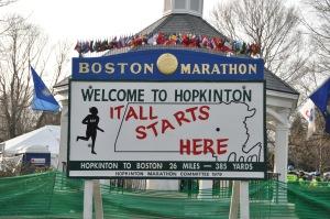 Hopkinton Massachusetts