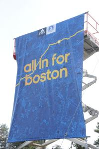All in for Boston